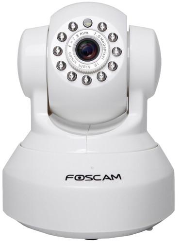 Foscam FI9816P Wit Main Image