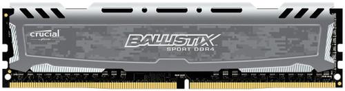 Crucial Ballistix Sport LT 4GB DIMM DDR4-2400 Main Image