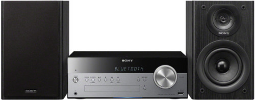 Sony CMT-SBT100 DAB+ Main Image