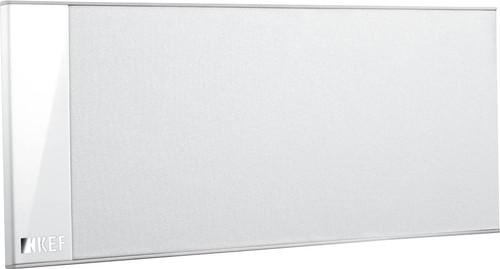 KEF T101c White Main Image