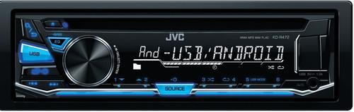 JVC KD-R472 Main Image