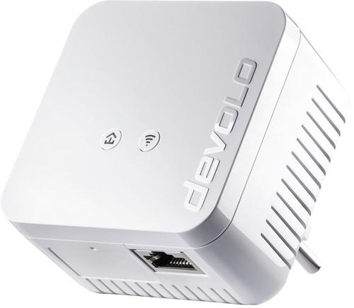 Devolo dLAN 550 WiFi 550 Mbps Uitbreiding Main Image