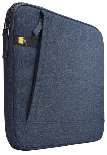 "Case Logic Huxton 13,3"" Sleeve Blauw Main Image"