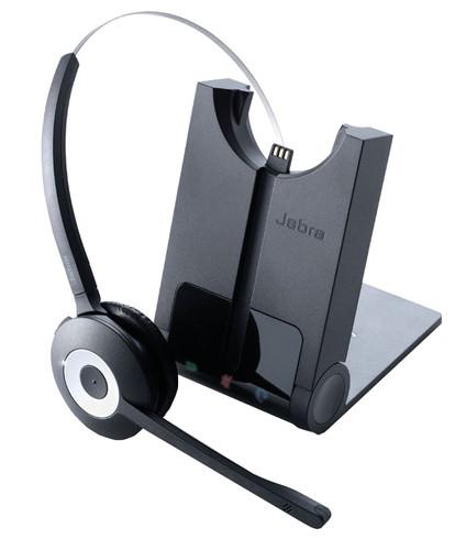 Jabra Pro 920 Mono Draadloze Office Headset Main Image