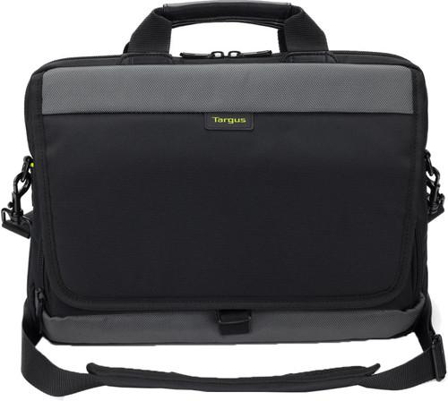Targus City Gear 10-12'' Laptoptas Slim Zwart Main Image