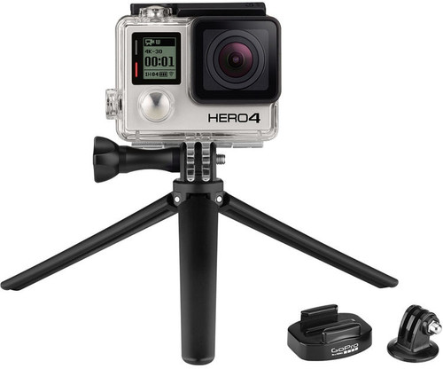 GoPro Tripod Mounts + Mini Tripod Main Image