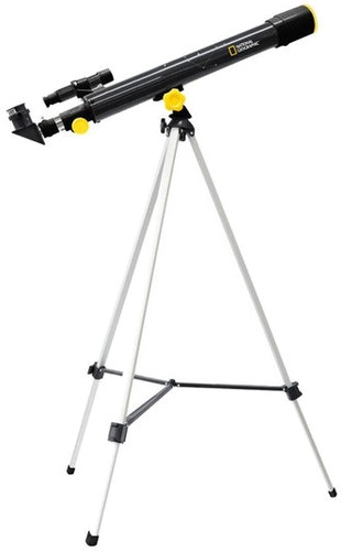 National Geographic Lens Telescope 50/600 Main Image