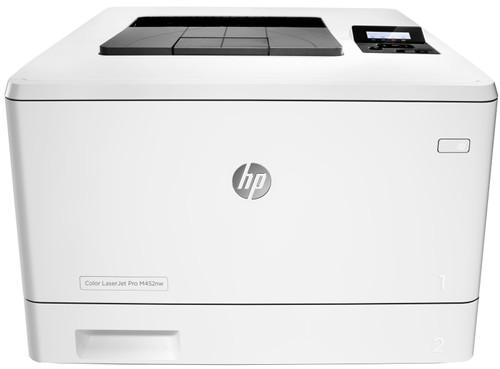 HP Color LaserJet Pro M452nw Main Image
