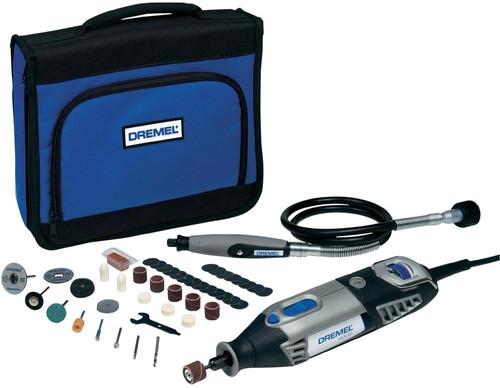Dremel 4000 + 45-delige accessoireset Main Image