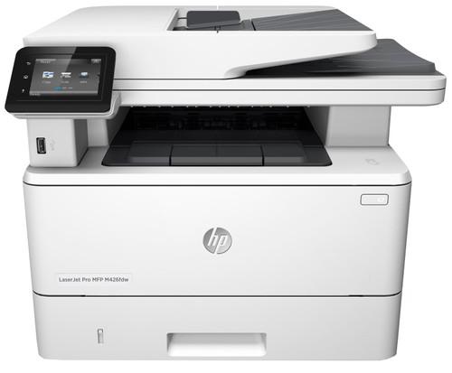 HP LaserJet Pro MFP M426fdw Main Image