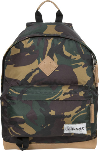 Eastpak Wyoming Into Camo Main Image