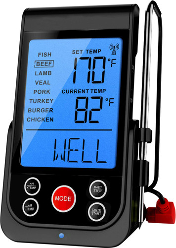 Barbecook Draadloze Thermometer Main Image