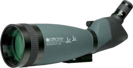 Konus Spotting Scope Konuspot-100 20-60x100 Main Image