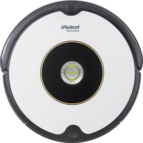 iRobot Roomba 605 Main Image