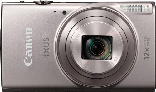 Canon IXUS 285 HS Zilver Main Image