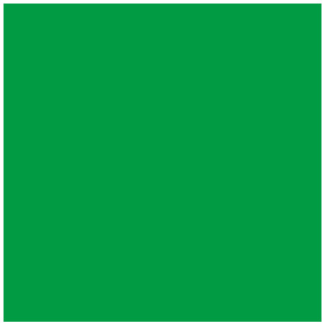 Bresser BR-9 Background Cloth 4x6m Green Main Image