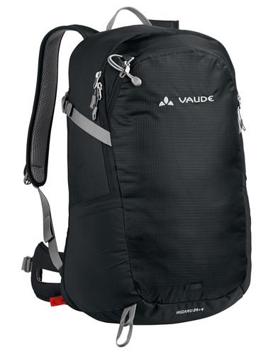 Vaude Wizard 24+4L Black Main Image