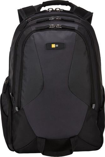 """Case Logic In Transit 14"""" Laptop Rugzak Zwart Main Image"""