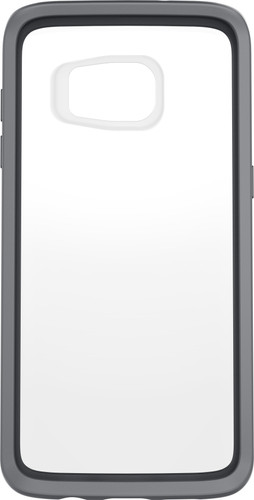 Otterbox Symmetry Clear Samsung Galaxy S7 Gray Main Image
