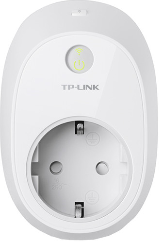 TP-Link HS110 Smart Plug Energie Monitoring Main Image