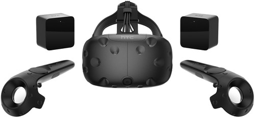 HTC Vive Main Image