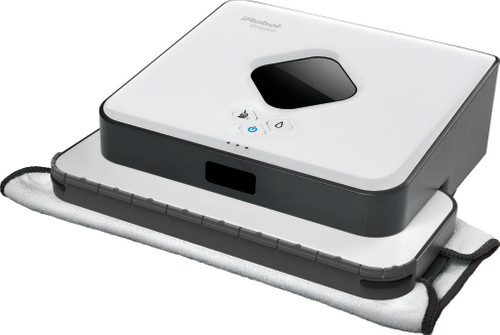 iRobot Braava 390T Main Image