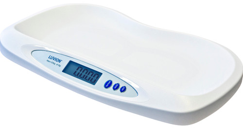 Luvion Exact-65 Baby Scale Main Image
