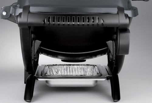 Weber elektrische barbecue kopen? Coolblue Voor 23.59u