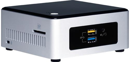 Intel NUC Kit BOXNUC5CPYH Main Image