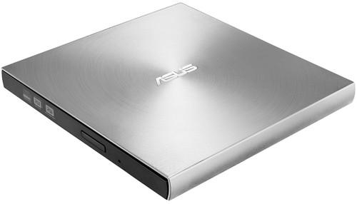 Asus SDRW-08U7M-U External CD / DVD Player and Burner Silver Main Image