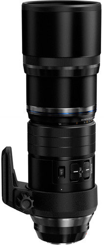 Olympus M.Zuiko Digital ED 300mm f/4 IS PRO Main Image