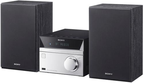 Sony CMT-SBT20 DAB+ Main Image