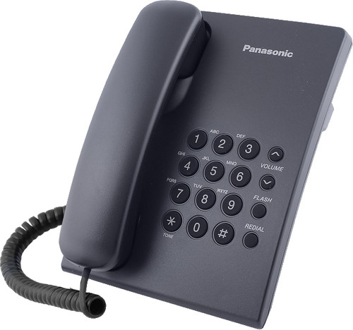 Panasonic KX-TS500 Main Image