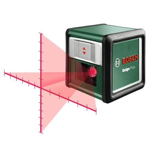 Bosch Quigo Plus Main Image