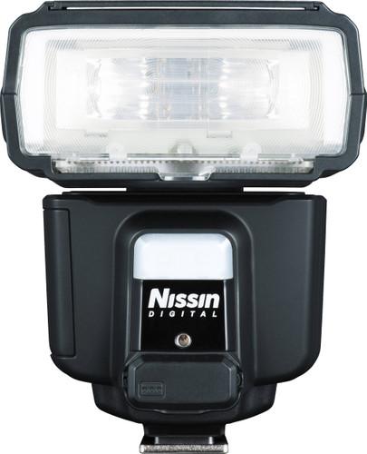 Nissin i60A Canon Main Image
