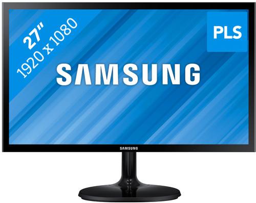 Samsung S27F350FHU Main Image