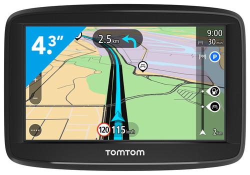 TomTom Start 42 Europa Main Image