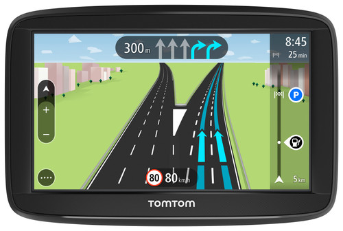 38a6dc9f4a9 TomTom Start 52 Europe - Coolblue - Before 23:59, delivered tomorrow