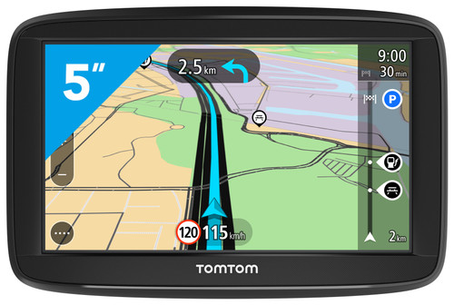 TomTom Start 52 Europa Main Image
