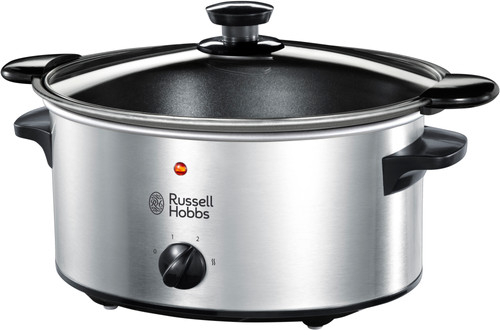 Russell Hobbs Cook at Home Searing Slowcooker 3,5 L Main Image
