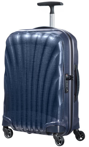 Samsonite Cosmolite Spinner FL2 55cm Midnight Blue Main Image