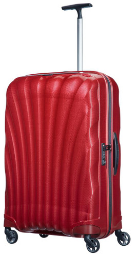 Samsonite Cosmolite Spinner FL2 75cm Red Main Image