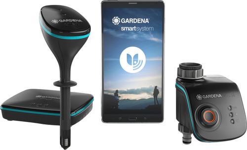 Gardena Smart Sensor Control Set Main Image