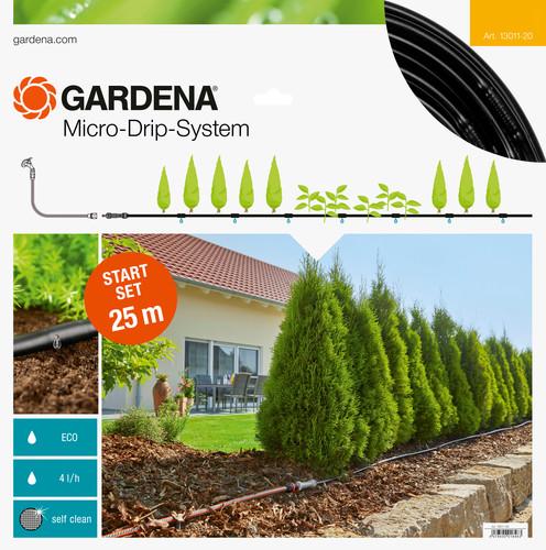 Gardena Micro Drip Start Set M 25 Meter Main Image