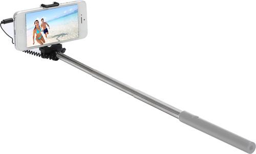 Ultron Selfie Stick Hot Shot Silver Main Image