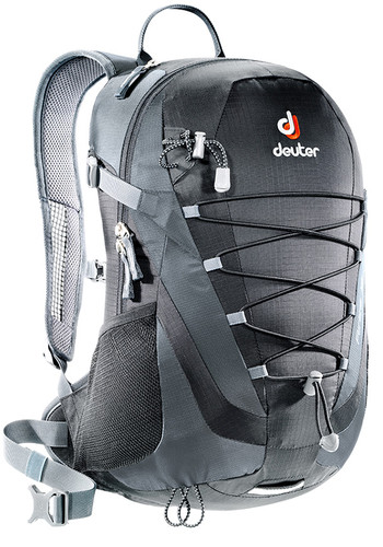 Deuter Airlite Black/Granite 16L Main Image