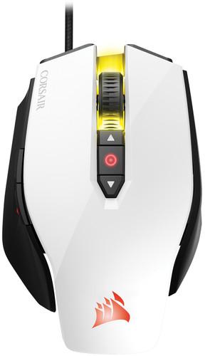 Corsair M65 Pro RGB Wit Main Image