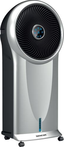 Sencor SFN 9011SL (note: no air conditioner) Main Image