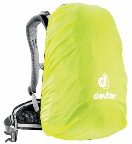 Deuter Raincover Square Neon Main Image