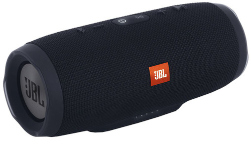JBL Charge 3 Stealth Edition Main Image